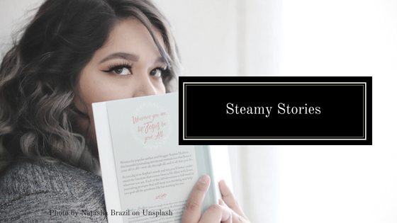 Steamy Stories (1)